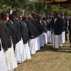 Abataka want to see the land title for Kabaka's palace