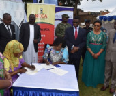 Betty Kamya gives Mengo a public relations contract as she demolishes Park Yard market